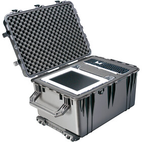 Peli 1660 Case with Foam Insert